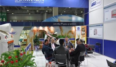 6-я Международная выставка технологий комбикормовых машин