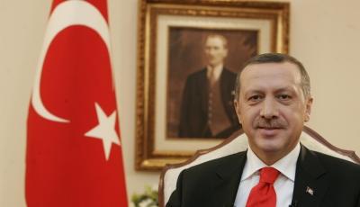 Наш Президент сделал открытие Karagöz International Makine Sanayi.