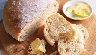 Как должна быть хлебная мука?