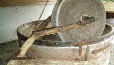 Фрезерование и фрезерование пшеницы