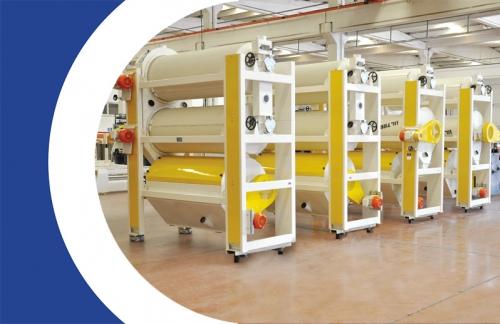 Elektrik ve Otomasyon Bölümü
