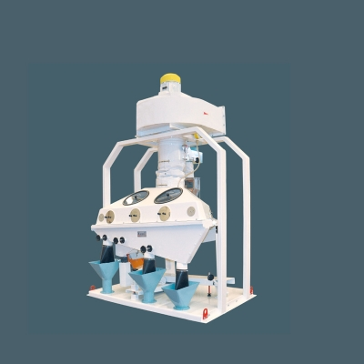 LIGHT GRAIN SEPARATOR