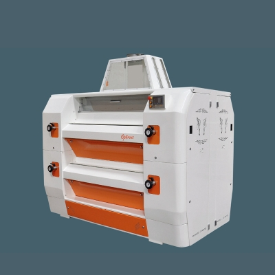 DOUBLE ROLLER MILL (OPTIMUS IV)