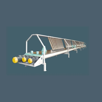 FLOUR SCREW CONVEYOR